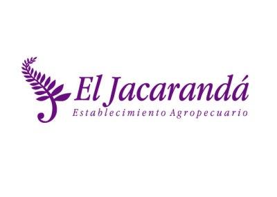 Logo El Jacaranda