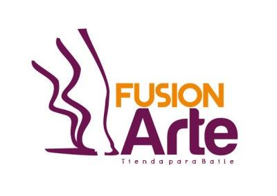 Logo Fusionarte
