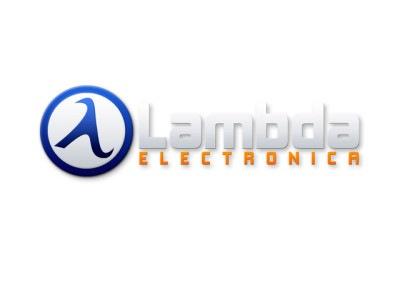 Logo Lambda Electronica