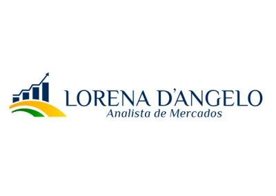 Logo Lorena Dangelo
